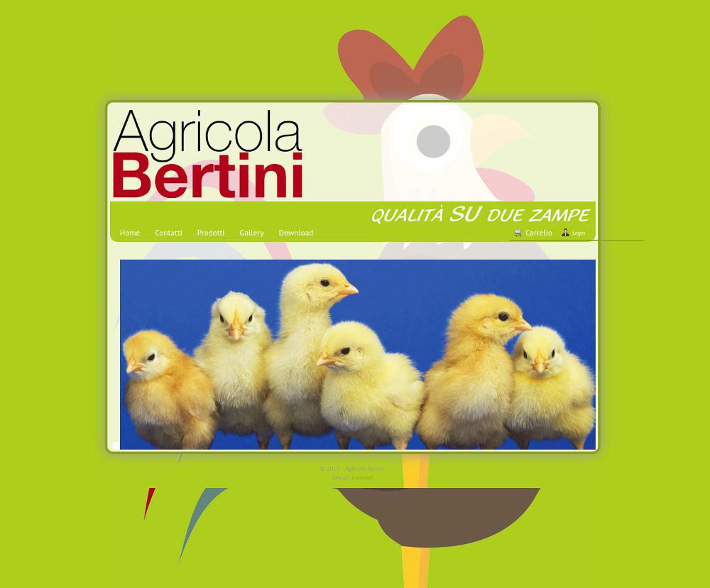 Agricola Bertini