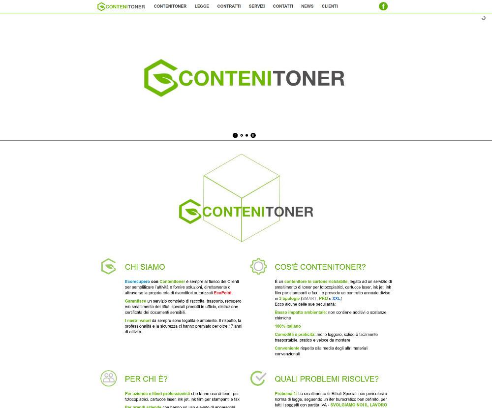 Contenitoner
