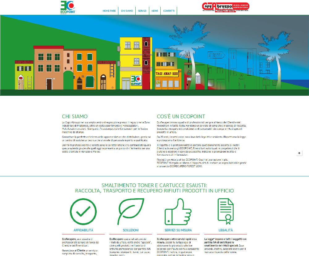 Copy Abruzzo Ecopoint