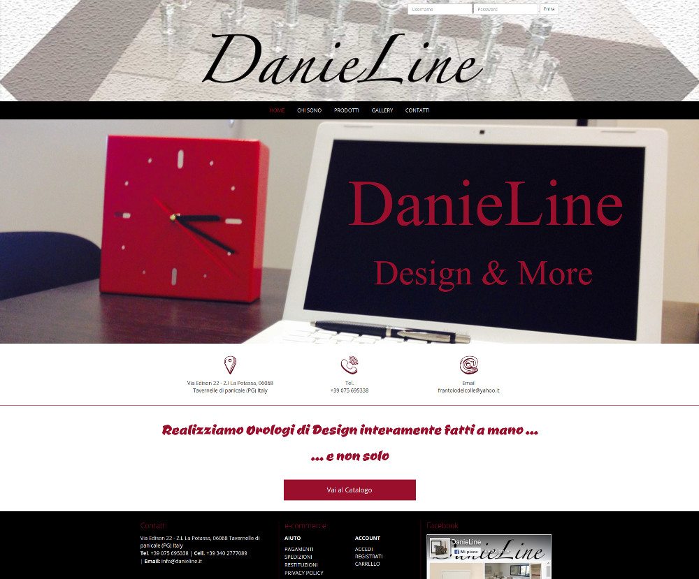 DanieLine