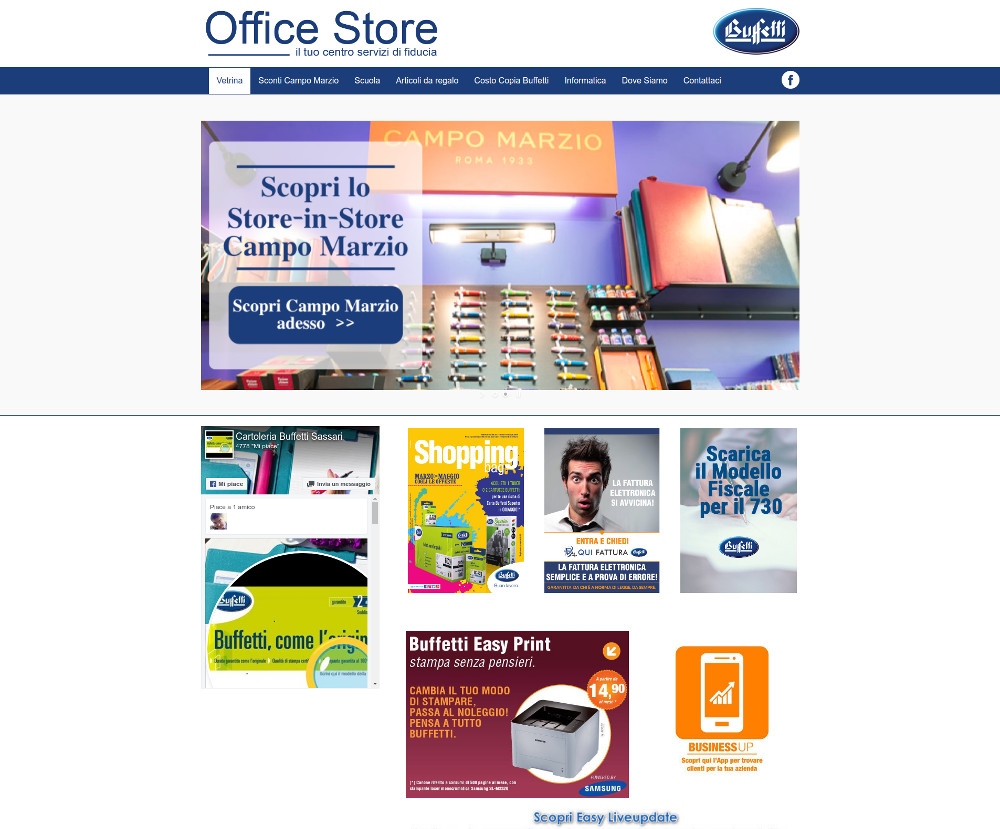 Office Store srl