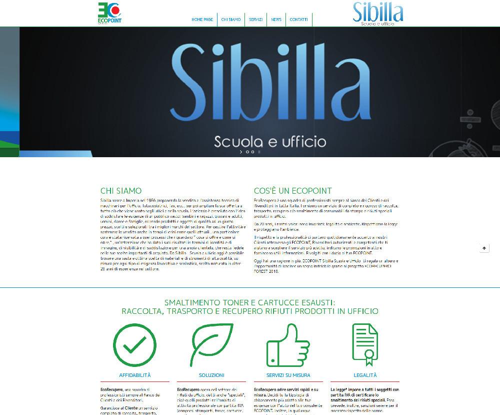 Sibilla Ecopoint