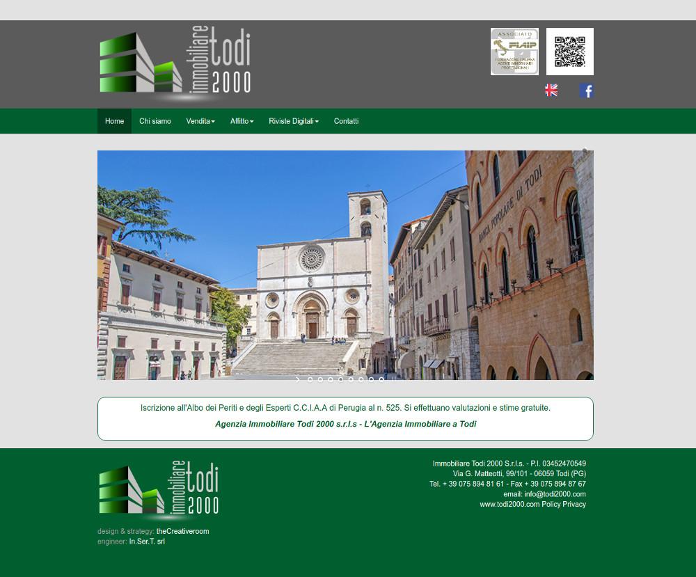 Immobiliare Todi 2000