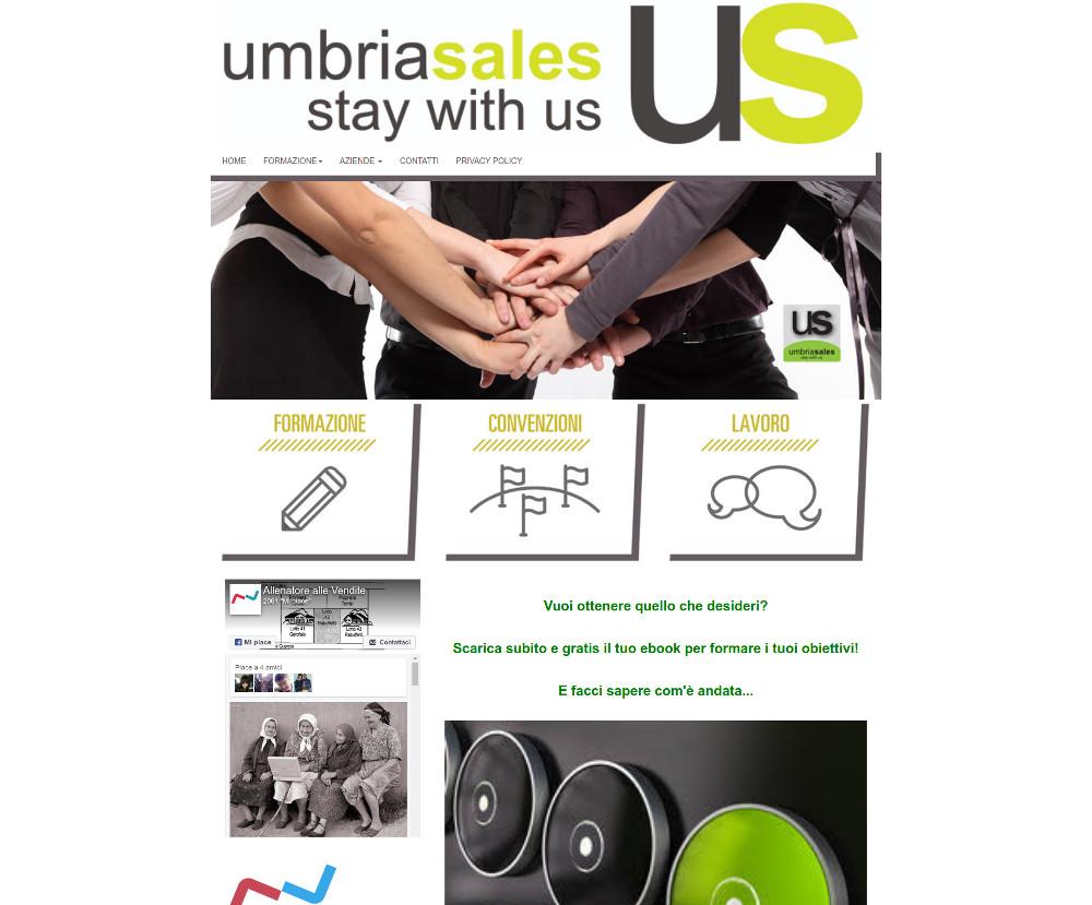 Umbria Sales